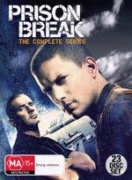 Prison Break : The Complete Series (Seasons 1 - 4) - Amaury Nolasco