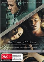 The Lives of Others - Sebastian Koch