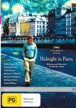 Midnight in Paris - Marion Cotillard