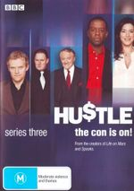 Hustle : Series 3 - Robert Glenister