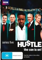 Hustle : Series 5 - Kelly Adams