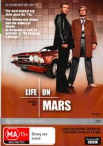 Life on Mars : Series 1 - Philip Glenister