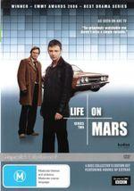 Life on Mars : Series 2