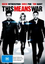 This Means War - Reese Witherspoon