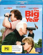 The Big Year - Jack Black