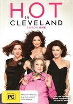 Hot in Cleveland : Season 1 - Valerie Bertinelli