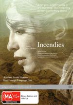 Incendies - Melissa Desormeaux-Poulin