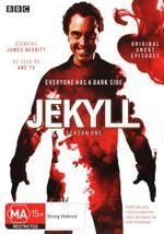 Jekyll : Season 1 - Virginia Emmery