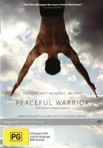 Peaceful Warrior - B.J. Britt