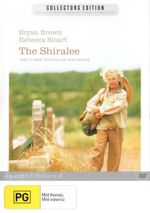The Shiralee - Madeleine Blackwell