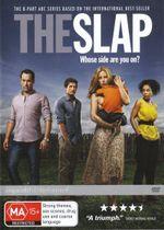 The Slap (3 Discs) - Sophie Lowe