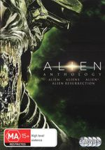 Alien Anthology - Yaphet Kotto