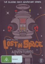 Lost In Space : Season The Complete Series - Mark Goddard