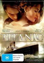 Titanic (2012) - Leonardo DiCaprio