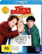 The Three Stooges : The Movie - Chris Diamantopoulos