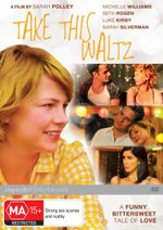 Take This Waltz - Seth Rogen