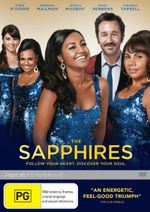 The Sapphires - Miranda Tapsell