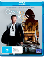 Casino Royale (007) - Eva Green