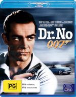Dr. No (007) - Jack Lord