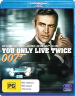 You Only Live Twice (007) - Desmond Llewelyn