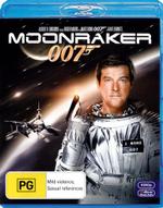 Moonraker (007) - Roger Moore