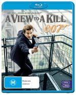 A View To A Kill (007) - Tanya Roberts