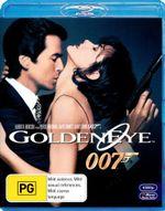 Goldeneye (007) - Izabella Scorupco