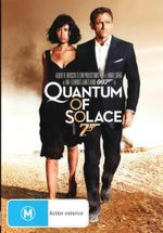 Quantum of Solace (007) - Paul Ritter