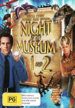 Night at the Museum / Night at the Museum 2 : Special Exhibit Double Pack Edition - Ben Stiller