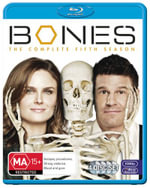 Bones : Season 5 (4Discs) - Michaela Conlin