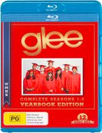 Glee : Season 1-3 (12 Disc) - Matthew Morrison