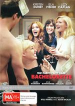 Bachelorette - Rebel Wilson