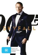 Skyfall (007) - Judy Dench