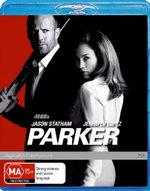 Parker - Bobby Cannavale