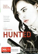 Hunted : Series 1 (4 Discs) - Morven Christie