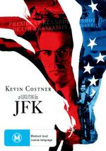 JFK - Kevin Costner