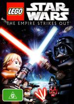 Lego Star Wars : The Empire Strikes Out - Anthony Daniels