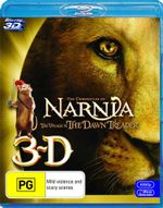 The Chronicles of Narnia : The Voyage of the Dawn Treader 3D - Gerogie Henley
