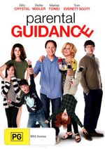 Parental Guidance - Bette Midler