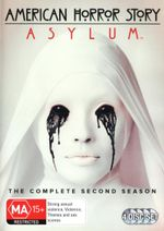 American Horror Story : Asylum - Season 2 - Evan Peters