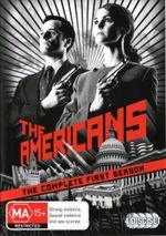 The Americans : Season 1 - Keri Russell