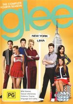 Glee : Season 4 - Matthew Morrison