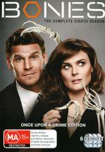Bones : Season 8 - T.J. Thyne