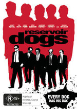 Reservoir Dogs - Harvey Keitel