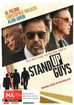 Stand Up Guys - Al Pacino