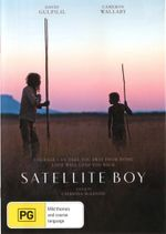 Satellite Boy - Rohanna Angus