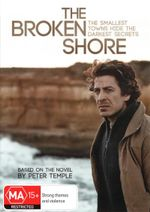 The Broken Shore - Don Hany