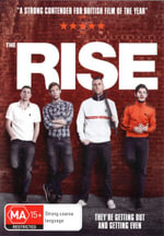 The Rise - Luke Treadaway