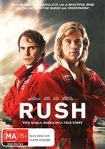 Rush - Chris Hemsworth