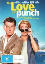 The Love Punch - Pierce Brosnan